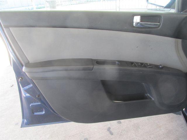 2011 Nissan Sentra 2.0 S Gardena, California 9