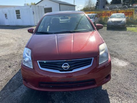 2011 Nissan Sentra 2.0 S in Harwood, MD