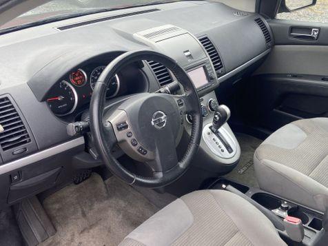 2011 Nissan Sentra 2.0 SR in Harwood, MD