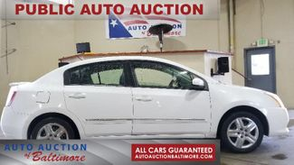 2011 Nissan Sentra 2.0 S | JOPPA, MD | Auto Auction of Baltimore  in Joppa MD