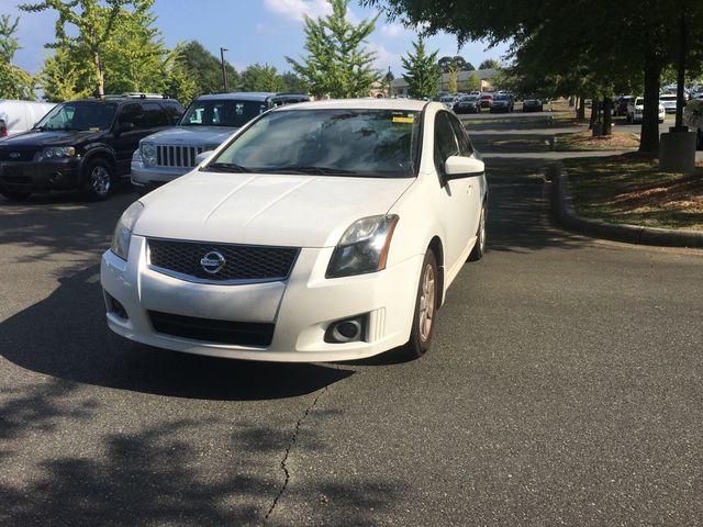 2011 Nissan Sentra 2.0 SR in Kernersville, NC 27284