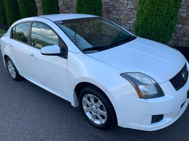 2011 Nissan-Low Miles!! 34 Mpg ! Sentra-BHPH OFFERED SR-CARMARTSOUTH.COM