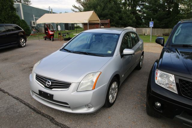2011 Nissan Sentra 2.0 S in Lock Haven, PA 17745