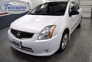 2011 Nissan Sentra 2.0 S in Memphis, TN 38128