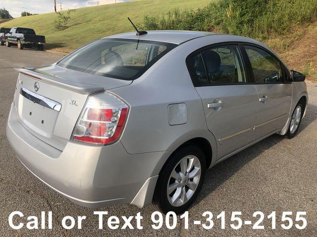 2011 Nissan Sentra 2.0 SL in Memphis, TN 38115