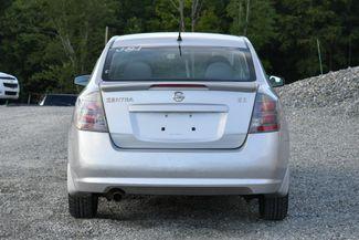 2011 Nissan Sentra 2.0 SR Naugatuck, Connecticut 3