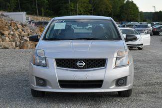 2011 Nissan Sentra 2.0 SR Naugatuck, Connecticut 7