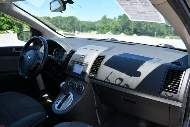 2011 Nissan Sentra 2.0 SL Naugatuck, Connecticut 11