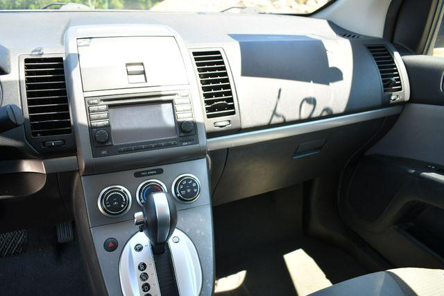 2011 Nissan Sentra 2.0 SL Naugatuck, Connecticut 19