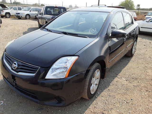 2011 Nissan Sentra 2.0 in Orland, CA 95963