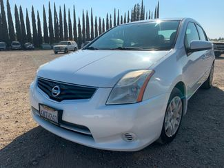 2011 Nissan Sentra 2.0 S in Orland, CA 95963