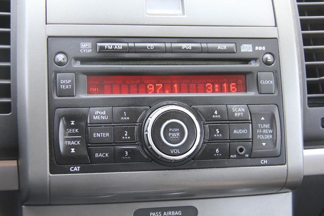 2011 Nissan Sentra 2.0 SR Santa Clarita, CA 19