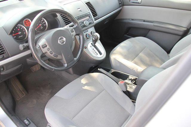 2011 Nissan Sentra 2.0 SR Santa Clarita, CA 8