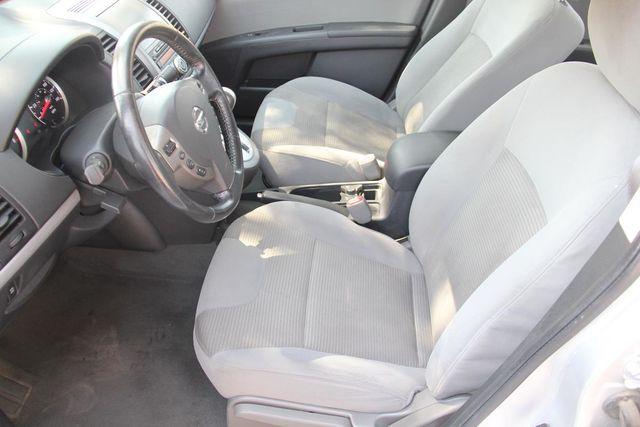 2011 Nissan Sentra 2.0 SR Santa Clarita, CA 14