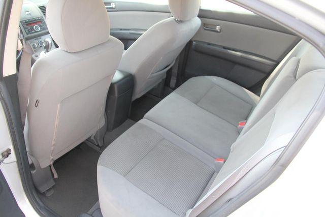 2011 Nissan Sentra 2.0 SR Santa Clarita, CA 16