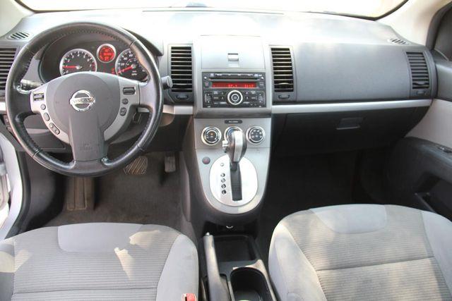 2011 Nissan Sentra 2.0 SR Santa Clarita, CA 7