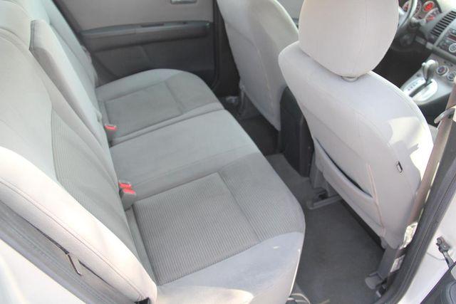 2011 Nissan Sentra 2.0 SR Santa Clarita, CA 17