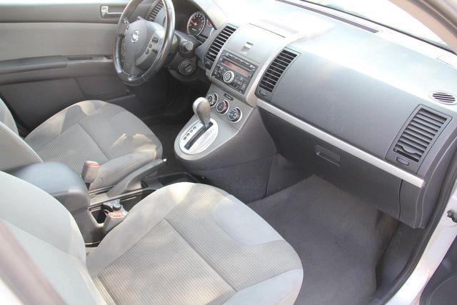 2011 Nissan Sentra 2.0 SR Santa Clarita, CA 9