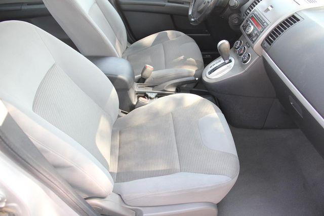 2011 Nissan Sentra 2.0 SR Santa Clarita, CA 15