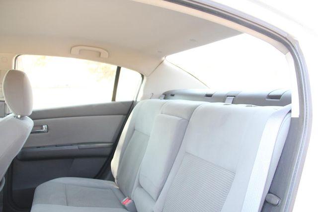 2011 Nissan Sentra 2.0 SR Santa Clarita, CA 18