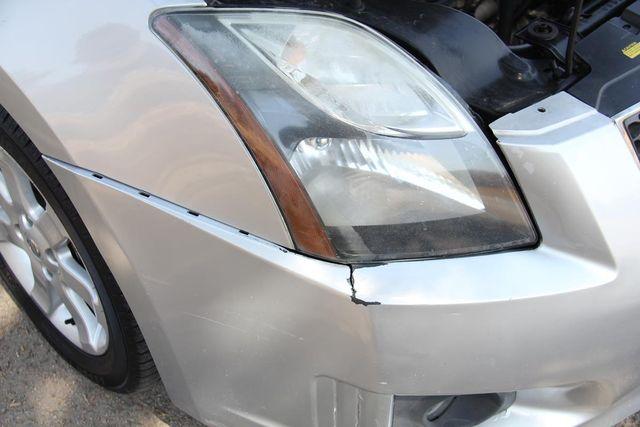 2011 Nissan Sentra 2.0 SR Santa Clarita, CA 27