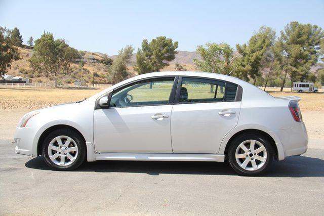 2011 Nissan Sentra 2.0 SR Santa Clarita, CA 11