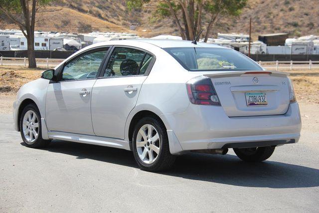 2011 Nissan Sentra 2.0 SR Santa Clarita, CA 5