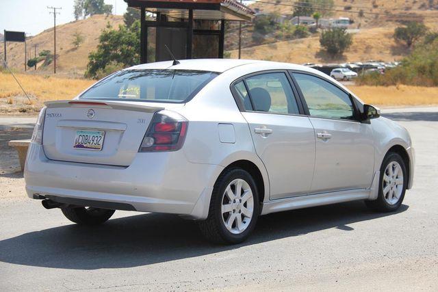 2011 Nissan Sentra 2.0 SR Santa Clarita, CA 6
