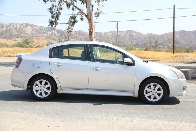 2011 Nissan Sentra 2.0 SR Santa Clarita, CA 12