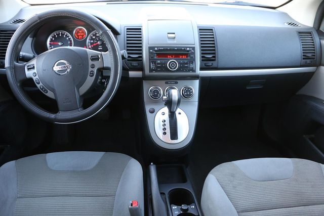 2011 Nissan Sentra 2.0 S Santa Clarita, CA 7
