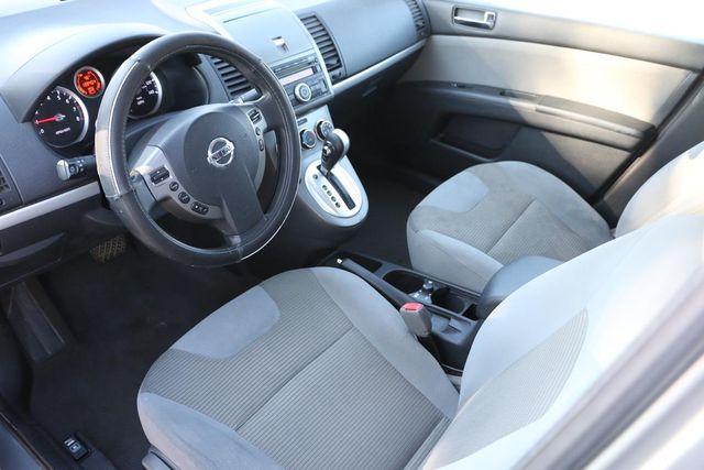 2011 Nissan Sentra 2.0 S Santa Clarita, CA 8