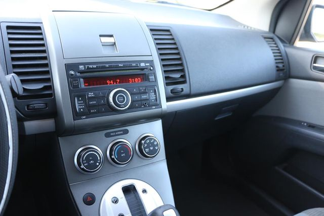 2011 Nissan Sentra 2.0 S Santa Clarita, CA 17