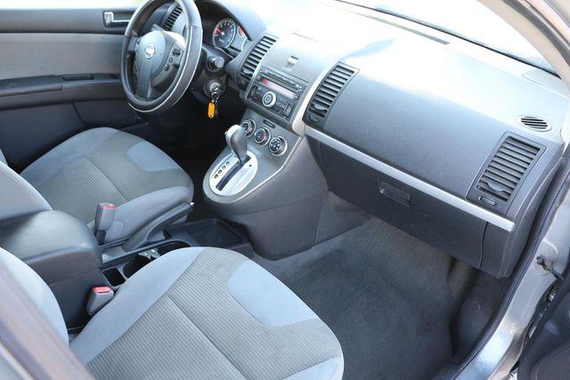 2011 Nissan Sentra 2.0 S Santa Clarita, CA 9