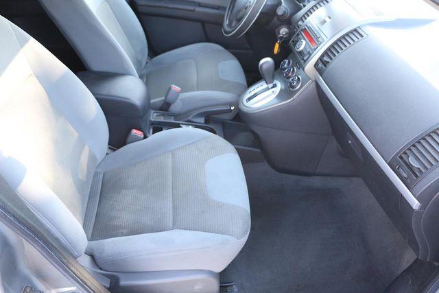 2011 Nissan Sentra 2.0 S Santa Clarita, CA 14