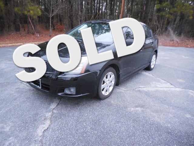 2011 Nissan Sentra 2.0 SR Snellville , GA
