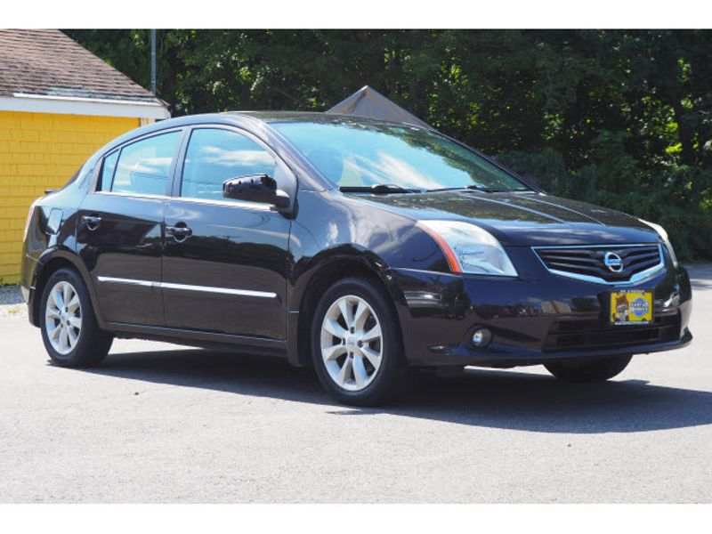 Attractive 2011 Nissan Sentra 2.0 SL | Whitman, Massachusetts | Martinu0027s Pre Owned