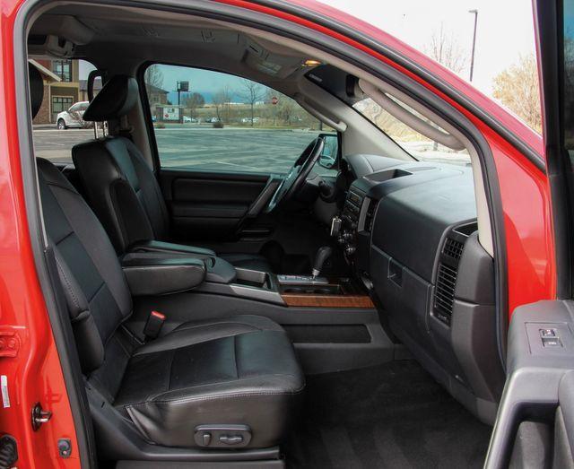 2011 Nissan Titan SL Texas 4x4 in American Fork, Utah 84003