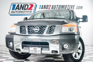 2011 Nissan Titan SV in Dallas TX