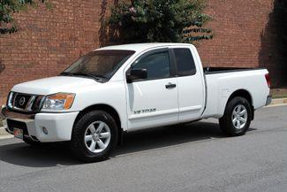 2011 Nissan Titan SV  Flowery Branch GA  Lakeside Motor Company LLC  in Flowery Branch, GA