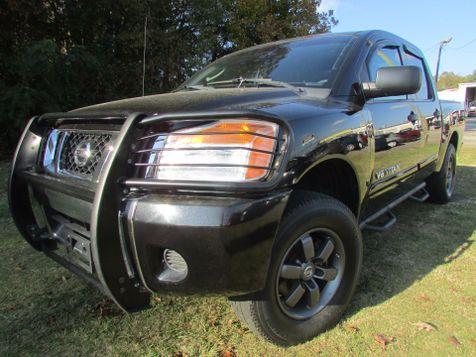 2011 Nissan Titan SV in Gainesville, GA