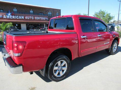 2011 Nissan Titan SV | Houston, TX | American Auto Centers in Houston, TX