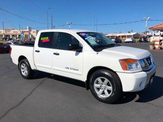 2011 Nissan Titan SV in Kingman, Arizona 86401