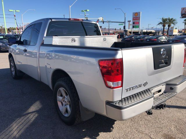 2011 Nissan Titan S CAR PROS AUTO CENTER (702) 405-9905 Las Vegas, Nevada 2