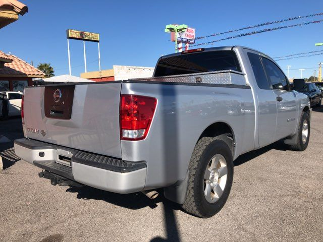 2011 Nissan Titan S CAR PROS AUTO CENTER (702) 405-9905 Las Vegas, Nevada 3
