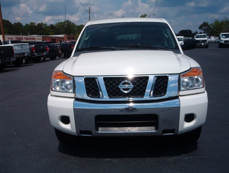 2011 Nissan Titan SV  city Georgia  Youngblood Motor Company Inc  in Madison, Georgia