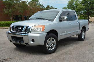 2011 Nissan Titan SV in Memphis Tennessee, 38128