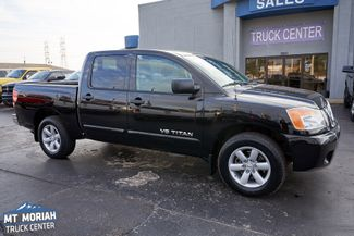 2011 Nissan Titan SV in Memphis, Tennessee 38115