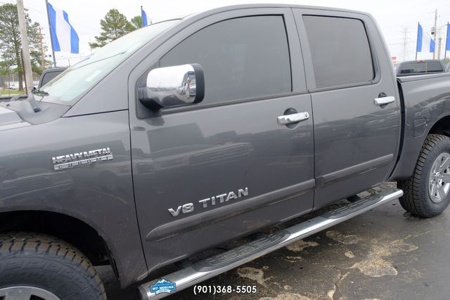 2011 Nissan Titan SV in Memphis, Tennessee 38115