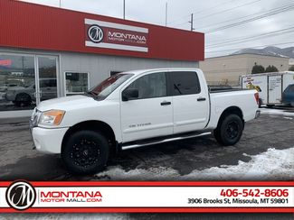 2011 Nissan Titan SV in Missoula, MT 59801