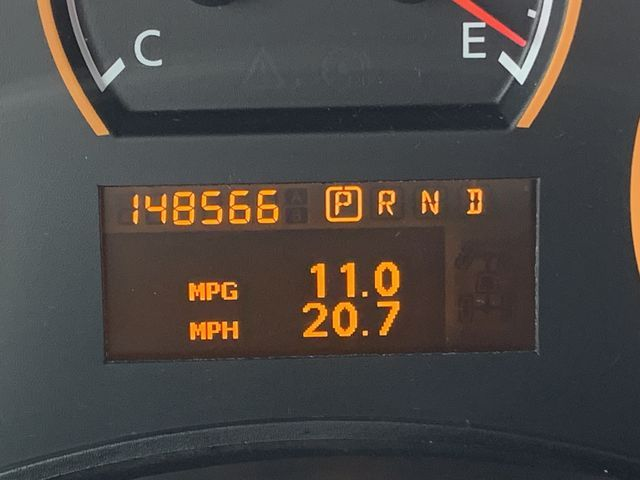 2011 Nissan Titan SV in Missoula, MT 59801